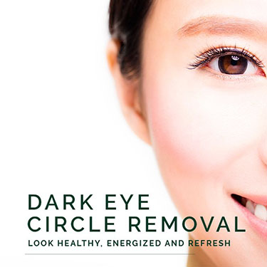 Dark Eye Circle Removal